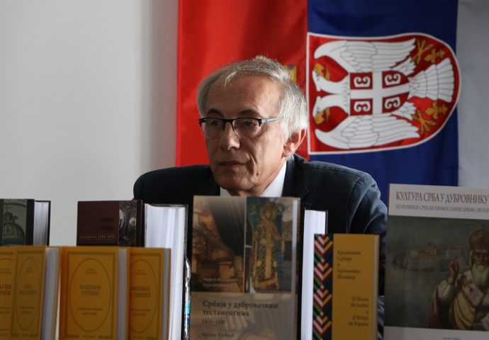 На Сајму књига промоција издања Архива Србије