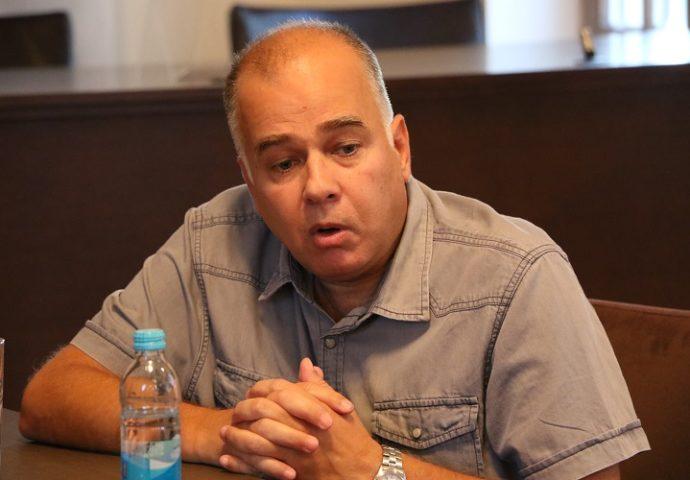 Писац Владан Матијевић представио своје целокупно стваралаштво